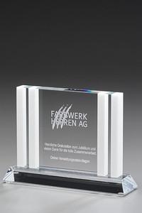 Arctique Colonne Award Abraham