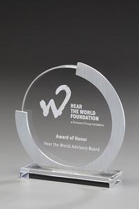 Metal Sw Award Brent