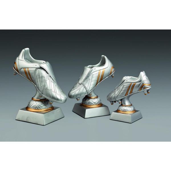 Fußballschuh Pokal