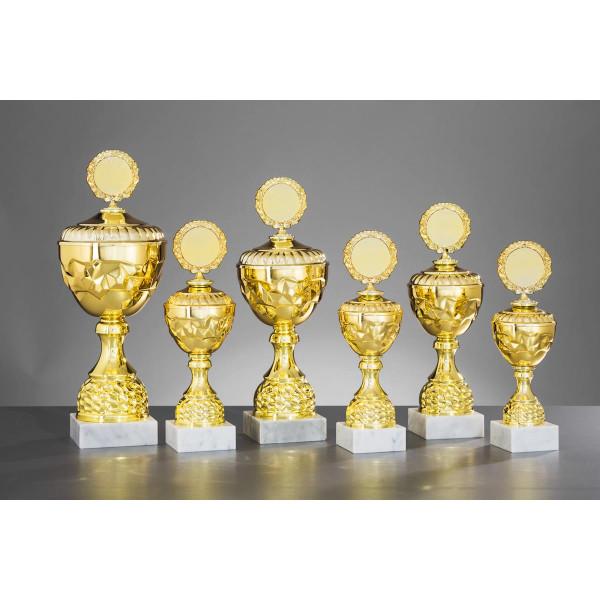 Pokal Gold Agnetha