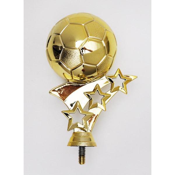 Fußballpokal Golden Ball