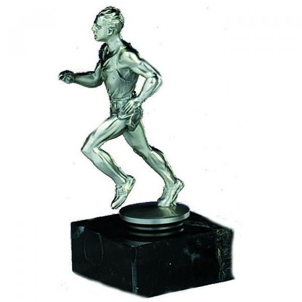 Figur Leichtathletik Laufen Herren Siegerpreis Auszeichnung Trophy