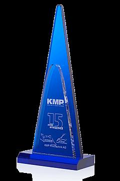 Big Pyramid Award Tanesha