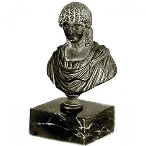 "Büste ""Messalina"" - Dritte Frau des Kaisers Nero"