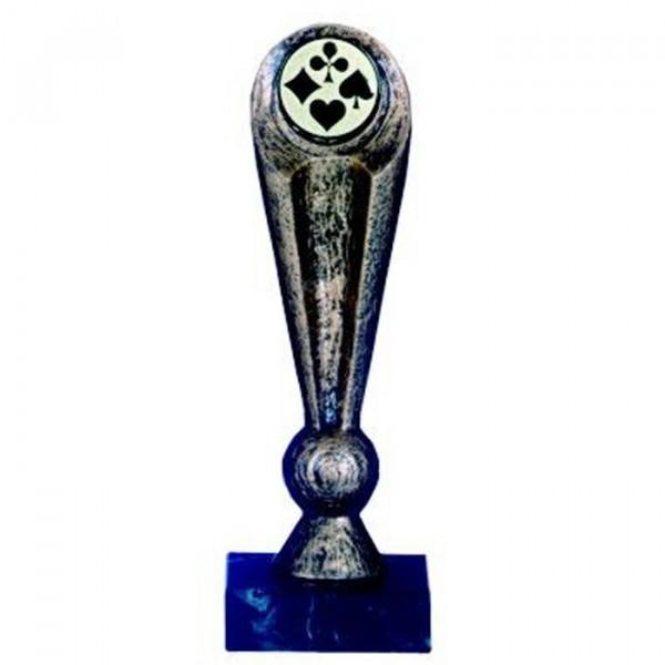 Exklusive Siegertrophäe Vereinspreis Sportpokal