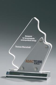 Metal Lightn Award Jonathan