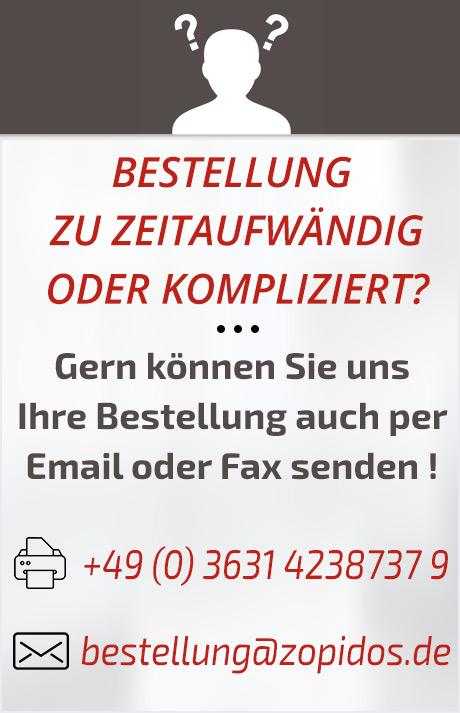 Bestellung-per-Fax-Email