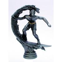 Surfen Figur