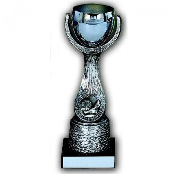 Siegerpreis Trophy Vereinssport Metalldesign