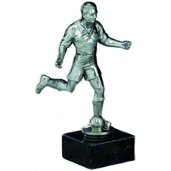 Sport Figur Fußball HerrenTorschütze Ehrenpreis Award Edle Optik