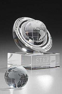 "Award ""Hemisphere"""