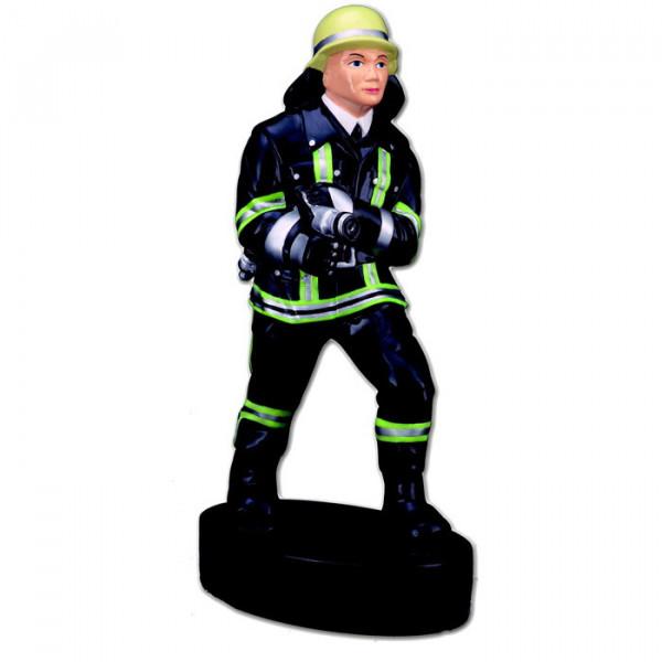 Feuerwehrmann Brandmeister - Figur