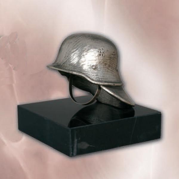 Metall Auszeichnung Feuerwehr Vereinspreis Brandmeister