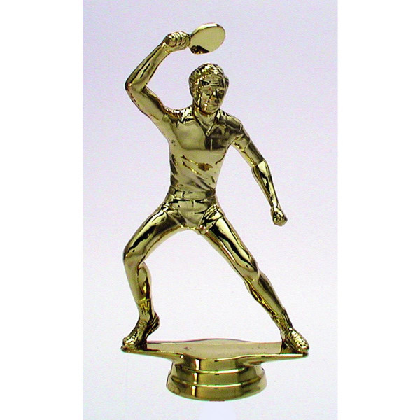Tischtennispokal Herren Gold