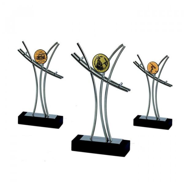 Pokal Siegerpreis Vereinssport Außergewöhnlich Fertigung