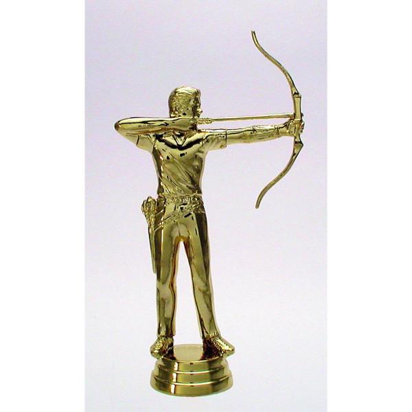 Pokal Bogenschütze