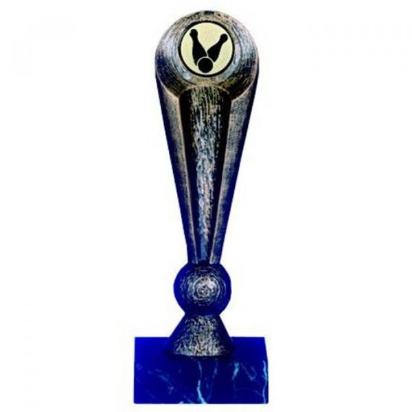 Siegertrophäe Vereinspokal Ehrung
