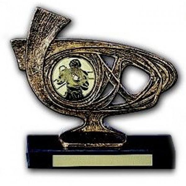 Siegertrophäe Champion Award Vereinspreis