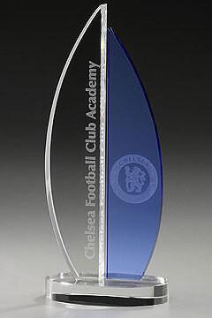 Crystal Rosedale Award Rachael