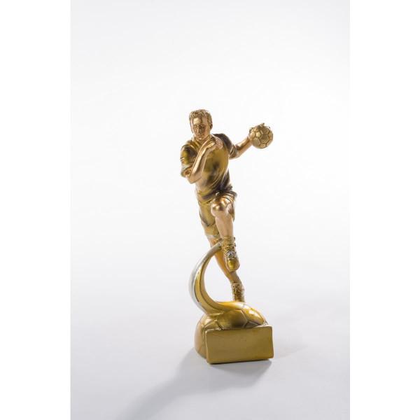 Herren Handball Trophäe