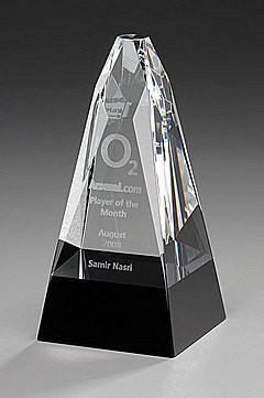 President Award Tony