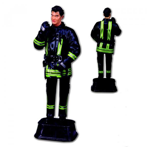 Figur Feuerwehr Herren Optik