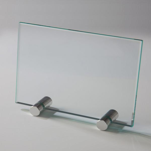Metallhalter Glasständer Elizabeth