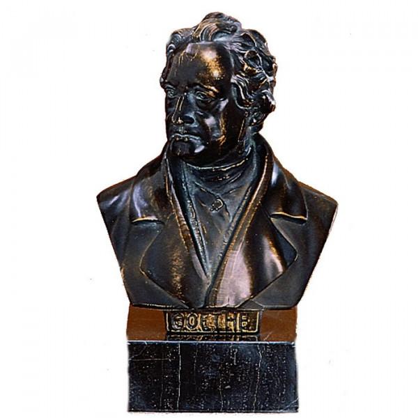 """Büste """"Goethe"""" - Deutscher Dichter"""
