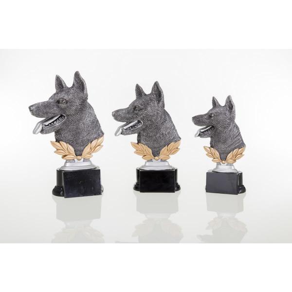 Schäferhund Pokal