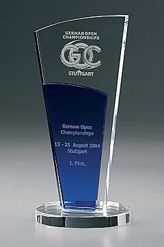 Crystal Dido Award Debbie