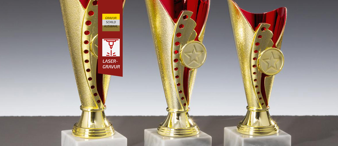 Cups-Sportpokale