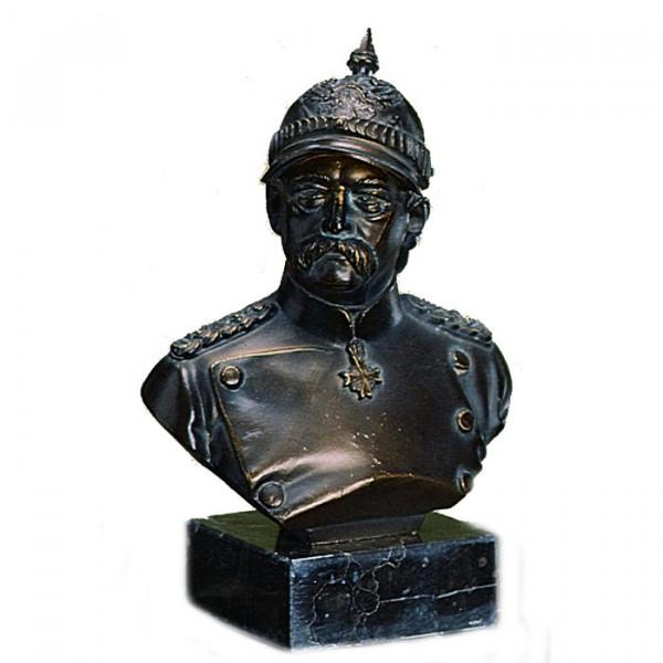 """Büste """"Otto von Bismarck"""" - Deutscher Staatsmann"""