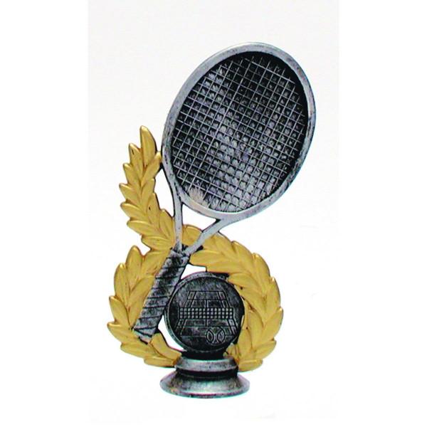 Pokal Tennisschläger
