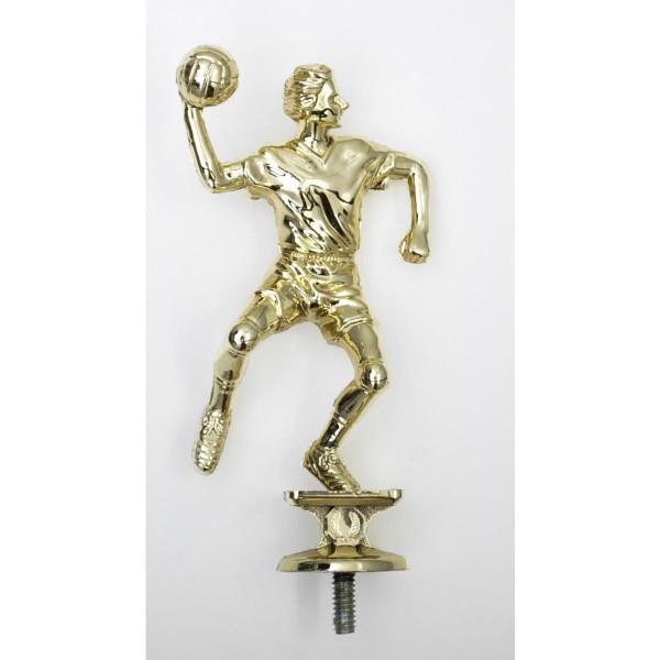 Herren Handballpokal Gold