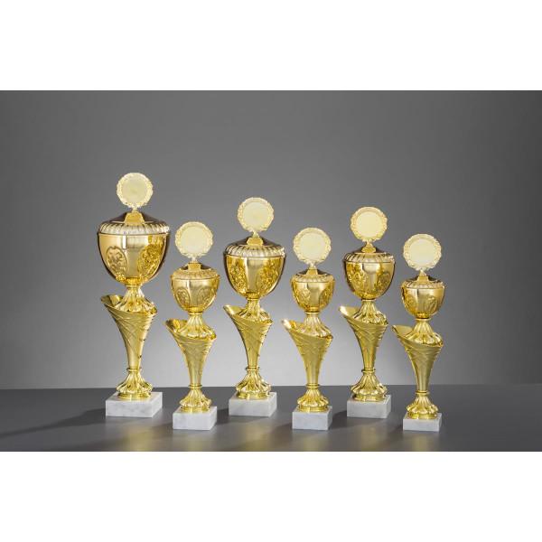 Pokal Gold Glenda