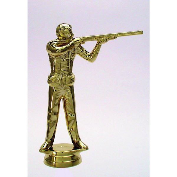 Trapshooter Figur
