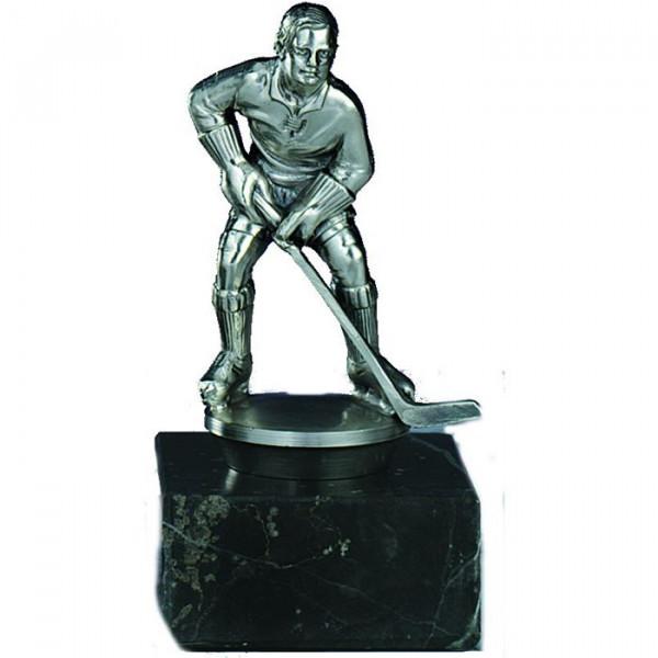 Sport Figur Eis Hockey Herren Hochwertige Siegertrophäe Pokal