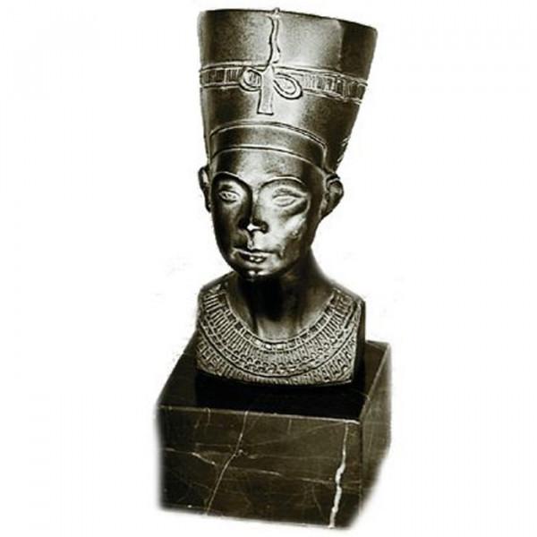 """Büste der Pharaonin """"Nofretete"""""""