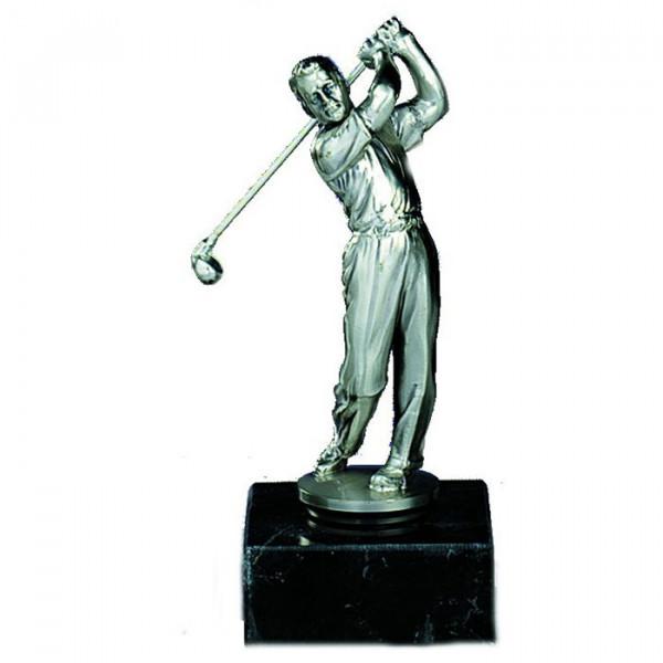 Sport Figur Golf Herren
