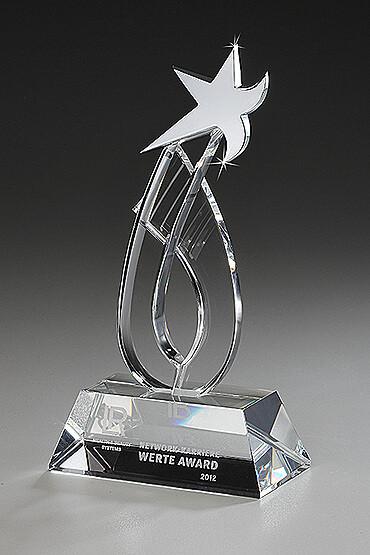 Dynamic Star Award Robert