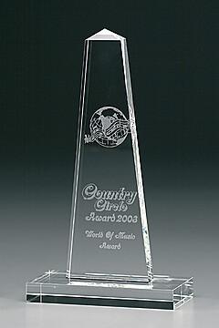 Obelisk Award Roger