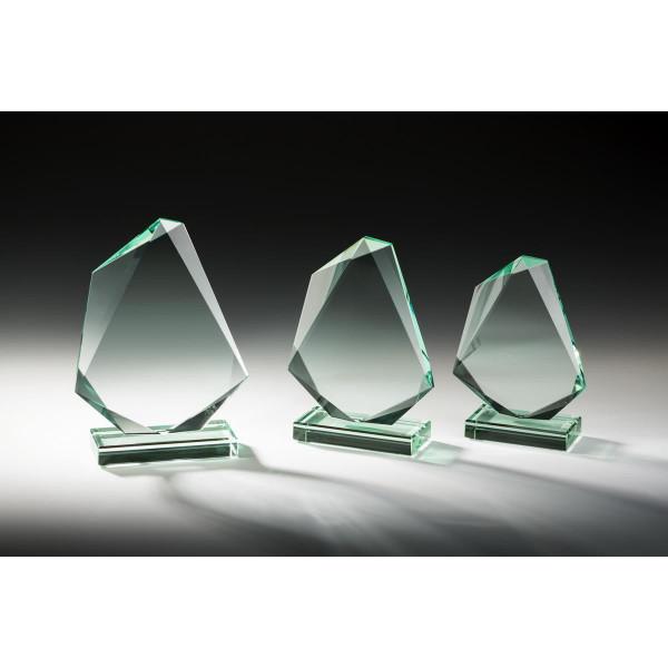 """Jadeglas Award """"Cristal de roca"""""""