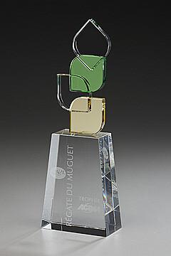 Leaves Award Jason