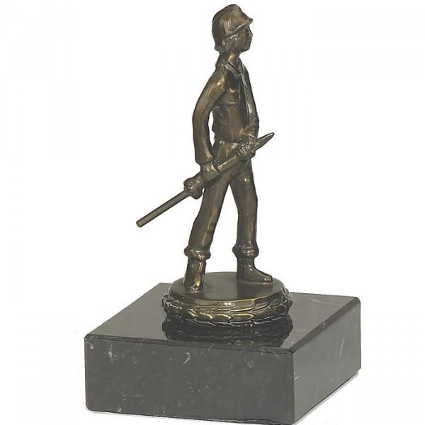 Figur Feuerwehr Herren Jugend Auszeichnung Siegerpokal