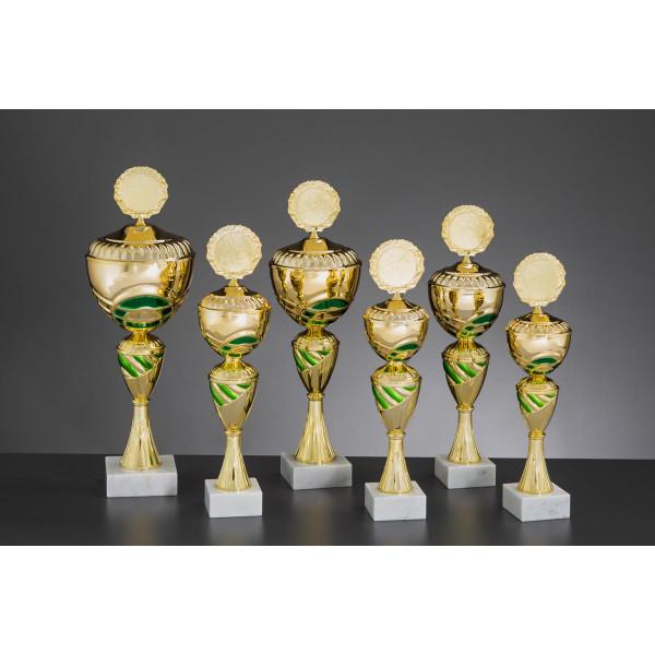 Pokal Gold-gr. Ophira