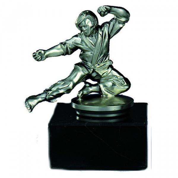 Exklusive Sieger Figur Karate Verein Herren Auszeichnung Trophäe