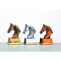 Pferdekopfpokal