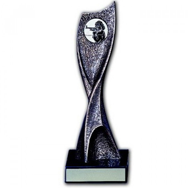 Exklusives Metalldesign Wanderpokal Siegerehrung Award Trophy