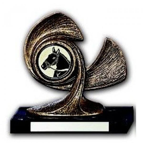 Siegerauszeichnung Ehrenpreis Edles