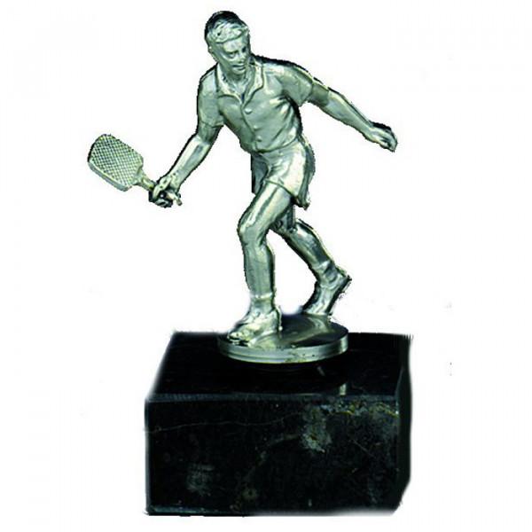 Figur Tischtennis Herren Vereinssport Ehrenpreis Pokal